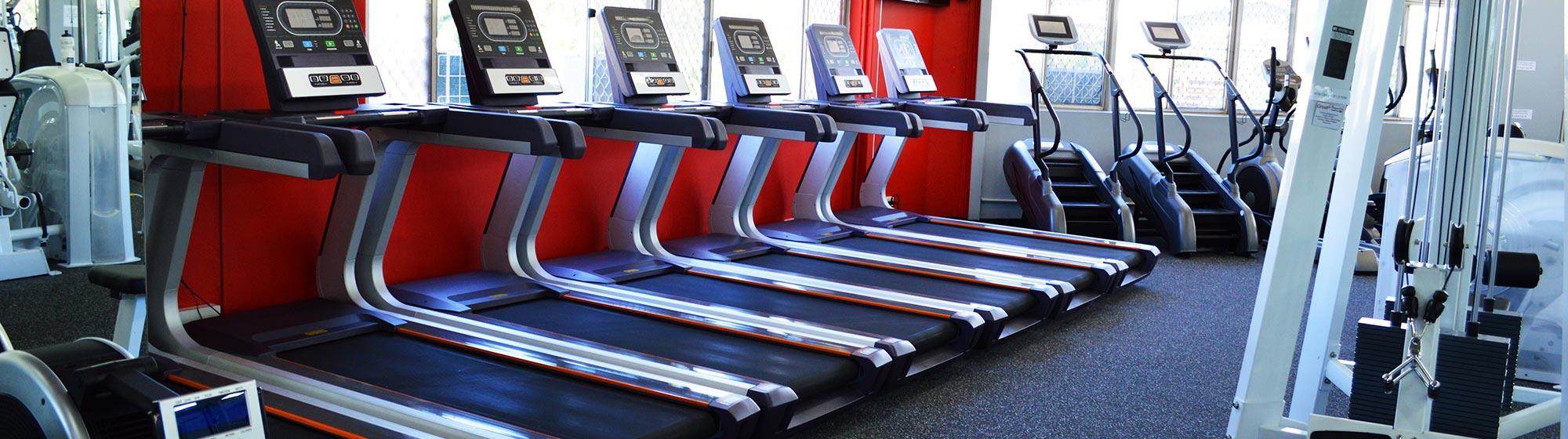 treadmills darwin