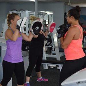 fitnessworks gym