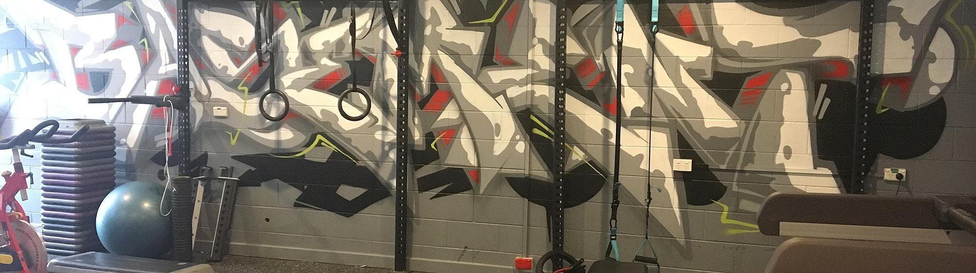 gym nt
