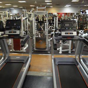 best gym darwin