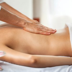 darwin gym massage