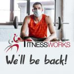 Gym Closure