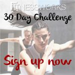 Our Annual 30 Day Challenge